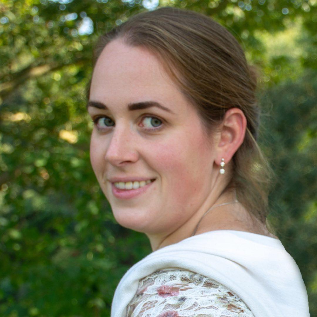 Samantha Fleuren